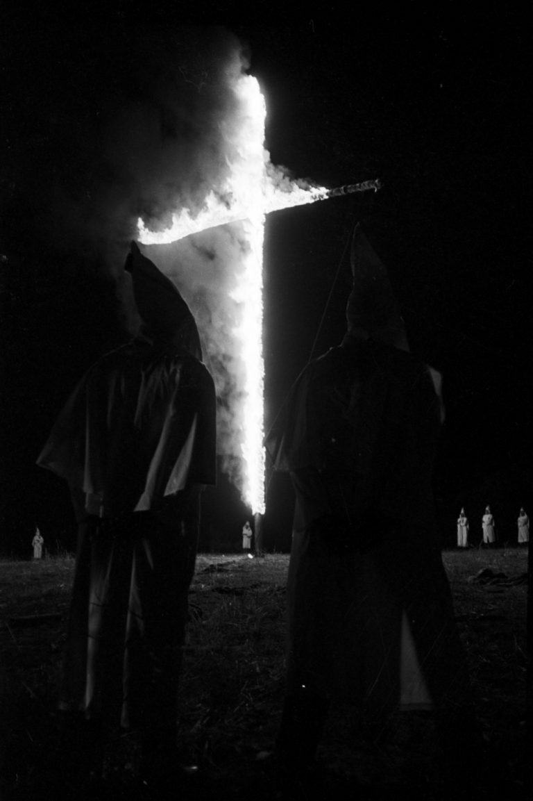 2.KKK_cross_burning.attr_.Alabama_Department_of_Archives_and_History._Donated_by_Alabama_Media_Group_Birmingham_News-scaled-1-768x1153 Tuscaloosa Civil Rights History Trail