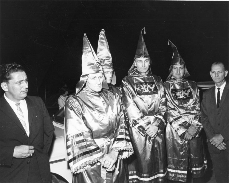KKK_Leadership.attr_.The_University_of_Alabama_Libraries_Special_Collections-scaled-e1592257892817-768x614 Tuscaloosa Civil Rights History Trail